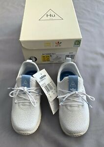 Details about NEW ADIDAS Originals PHARRELL WILLIAMS TENNIS HU I TRAINERS SHOES 26 US 9 UK 8.5