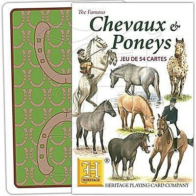 hpc jokers Birds of Prey set of 52 playing cards