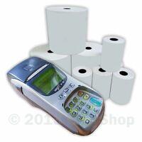 80 x 80mm Thermal Print Paper Credit Card Machine Till Rolls epos, Cash Register