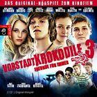 Vorstadtkrokodile 3 - Alle für Einen! von Wolfgang Groos und Max von der Grün (2011)