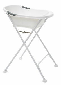 Tippitoes Standard Bath STAND ONLY Baby Infant Newborn Support ...