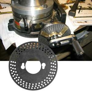 Premium Iron Z023 Dividing Table Indexing Plate Rotary