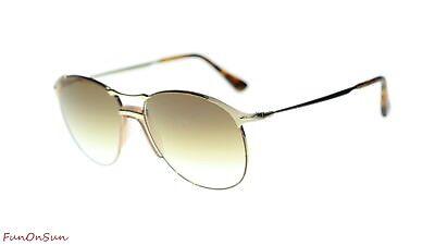 Occhiali da Sole Persol  Sunglasses  PO9649S HAVANA BROWN SMOKE  972//51