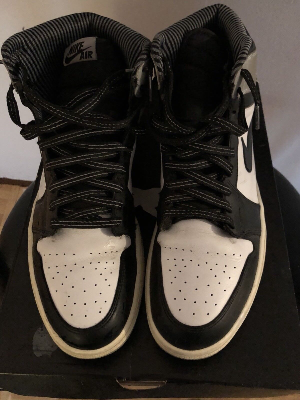 Jordan. Lookable Lookable Jordan. und unverwechselbare Schuhe 594e4b