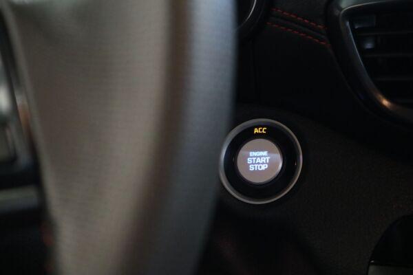 Hyundai Tucson 1,6 T-GDi N-Line DCT billede 5