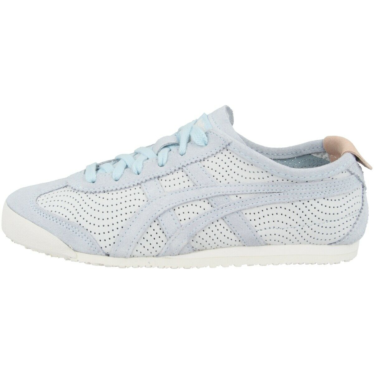 Asics Onitsuka Tiger Mexico 66 Womens Sneakers Casual Sky 1182a074-400