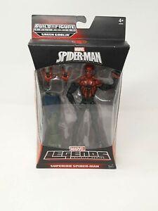 Marvel-legends-Superior-Spider-man-Ultimate-Green-Goblin-wave-New-Unopened