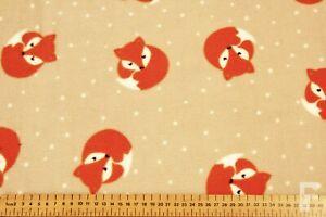 150 cm Wide High Quality Square Box Print Printed Soft Fleece Fabric Material