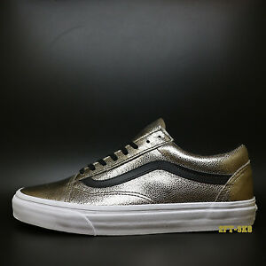 Vans Old Skool Metallic