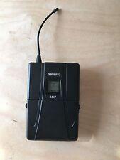 Shure UHF U4D  MK2 S2 Taschensender U1 MK2 (838-862 MHz), pocket  #223