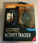Factory Avia Aspire Activity Wristworn Tracker 3d Accelerometer Black