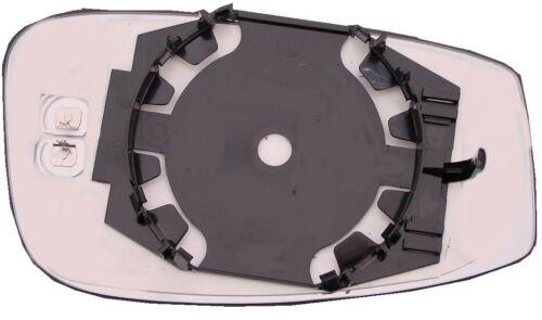 Fiat STILO 2001/> Piastra termica vetro specchio specchietto esterno sinistro