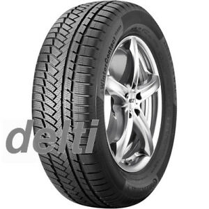 4x-WINTER-TYRES-Continental-WinterContact-TS-850P-235-35-R19-91W-XL-M-S-with-FR