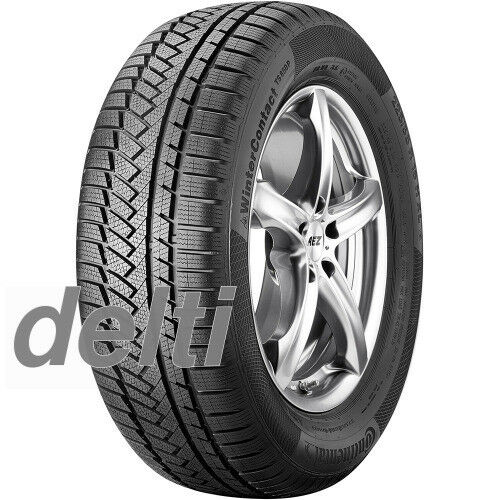 WINTER TYRE Continental WinterContact TS 850P 215/55 R17 94H M+S