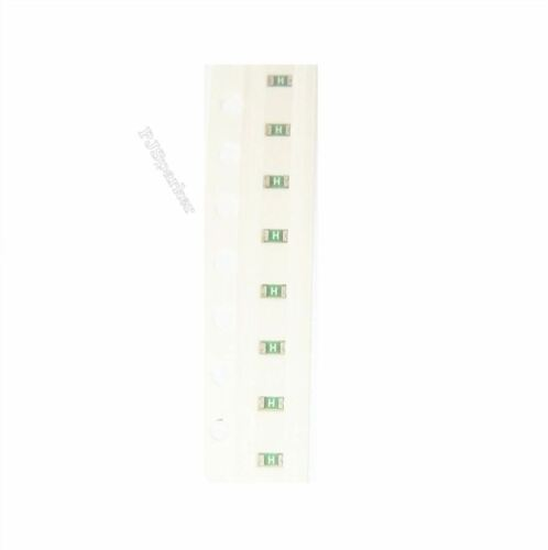 10Pcs Littelfuse Smd 0603 Fast Acting Fuse 1A 32V 0467001 Marking Code H Ic N nc