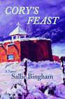 Cory's Feast by Sallie Bingham (Hardback, 2005)