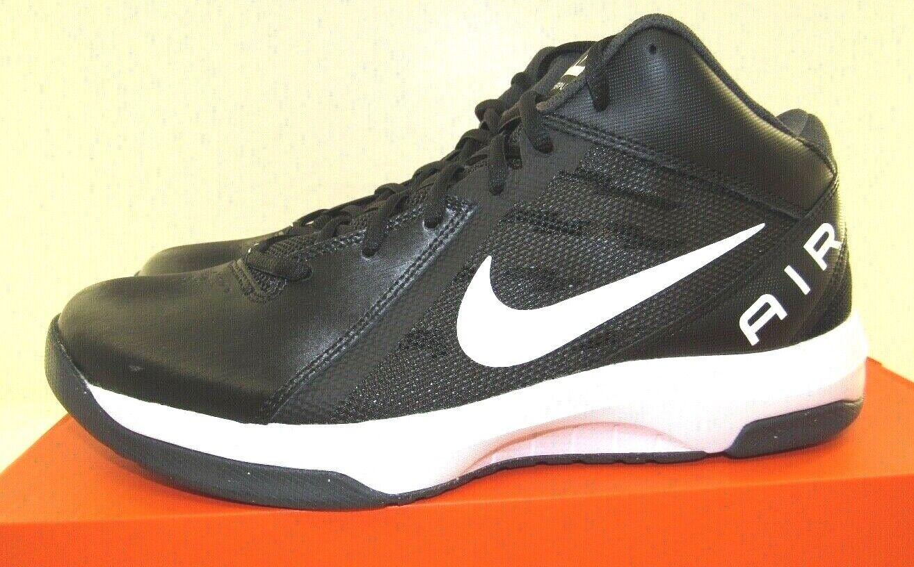 Nike The Air Overplay IX 9 Navy Green