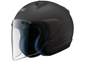 Casque-jet-ARAI-Sz-Light-Diamond-Black-Taille-XXS