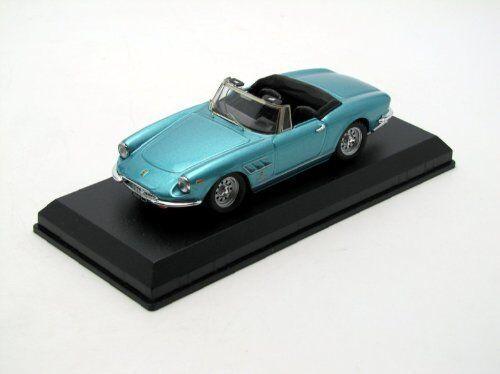 garantía de crédito Ferrari 330 GT Spider 1966 metalizado verde 1 43 Model Model Model Best Models  la calidad primero los consumidores primero