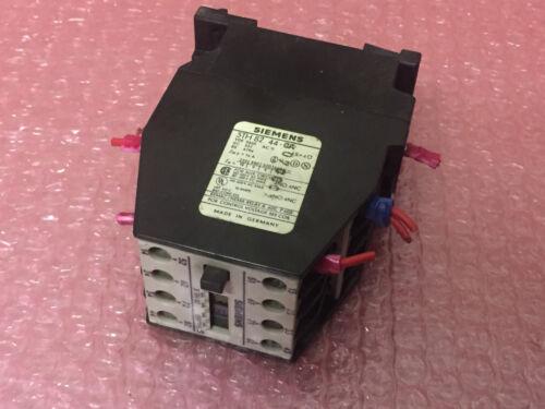 Siemens 44e 3th8244-0a 220//264v