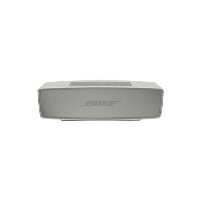 NEW Bose SoundLink® Mini Bluetooth Speaker II: Pearl