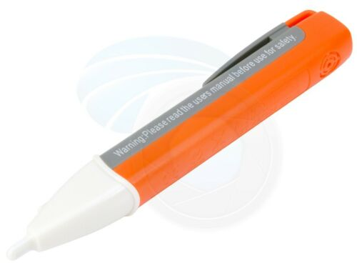 AC Non-Contact Electric Voltage Detector Tester Test Pen 90~1000V LED