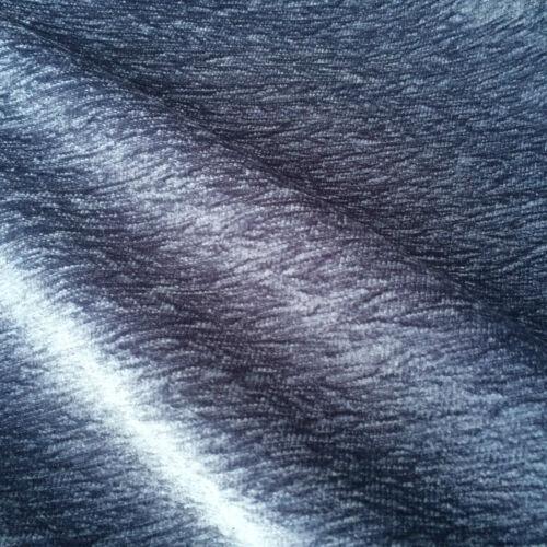 Tela de tapicería azul hielo 142 Cms De Ancho Sofá Funda De Cojín Tela Material 8