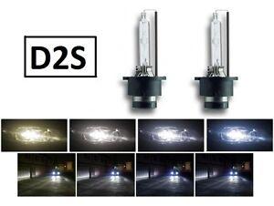 2 ampoule xenon d2s 35w 85122 85122 couleur au choix 4300k 5000k 6000k 8000k ebay. Black Bedroom Furniture Sets. Home Design Ideas