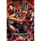 Avengers: Time Runs Out Volume 3 by Jonathan Hickman (Hardback, 2015)