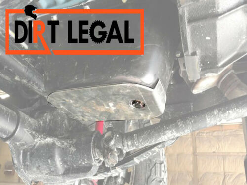 2018-2019 Mahindra Roxor Oil Pan Skid Plate UTV Protector
