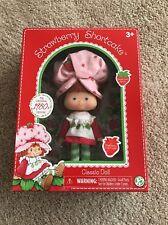 Strawberry Shortcake 35th Anniversary Birthday Classic Doll New Limited Edition