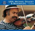 USA-Cajun von Michael & BeauSoleil Doucet (2010)