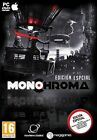 Monochroma Special Edition (mac/pc Dvd) - 1st Class Delivery