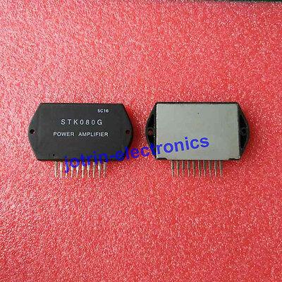 ST TSOP-40,8 MBIT 1MB X8 UNIFORM BLOCK 3V M50FW080N5G