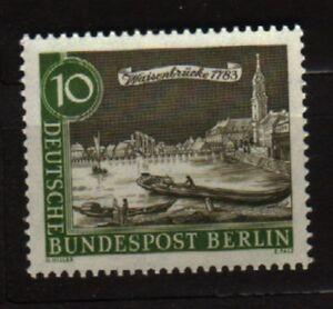 Berlin 1962 - Mi.-Nr. 219 - postfrisch - Deutschland - Berlin 1962 - Mi.-Nr. 219 - postfrisch - Deutschland