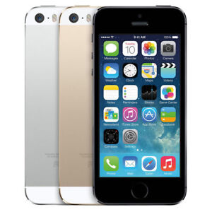 Apple-iPhone-5S-16-32-64GB-AT-amp-T-Locked-Smartphone