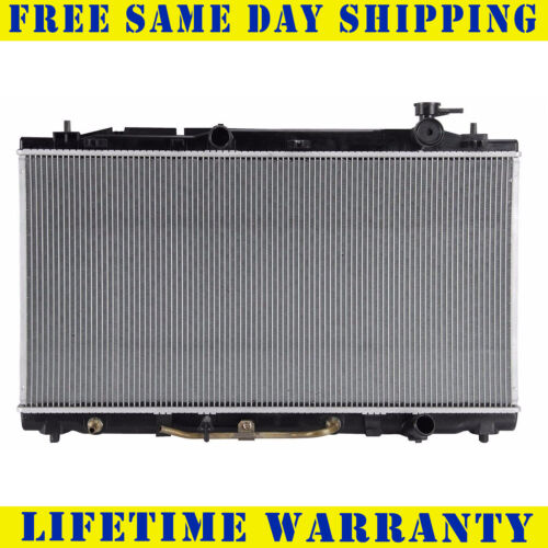 Radiator For 2005-2015 Toyota Venza Avalon Camry Lexus ES350 3.5L Free Shipping