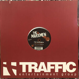 THE-MARXMEN-BLOODY-MURDAH-NINE-amp-TWO-CLIPS-12-034-2004-RARE-DJ-PREMIER