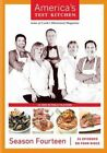 America's Test Kitchen Season 14 - 2 Disc Set 2014 Region 1 DVD