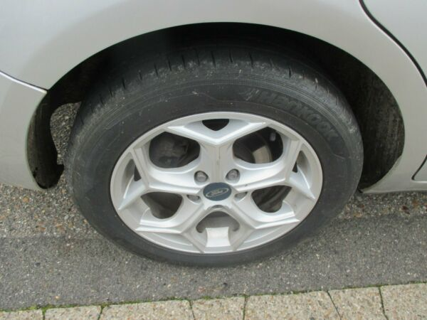 Ford Focus 1,6 TDCi 90 Trend Collection stcar - billede 4
