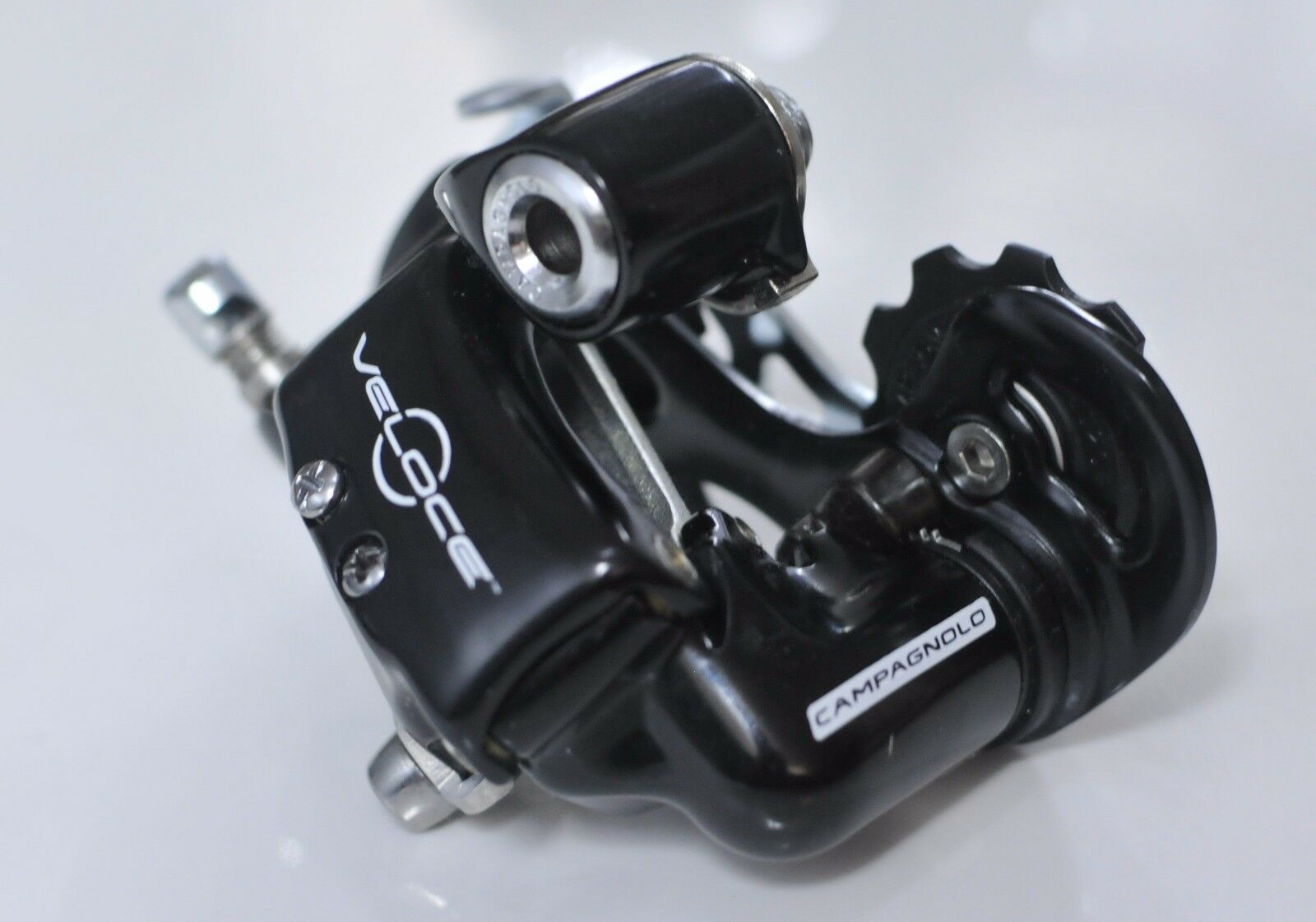 New Campagnolo  Veloce 10 Speed Rear Derailleur  Short Cage RD11-V  buy discounts