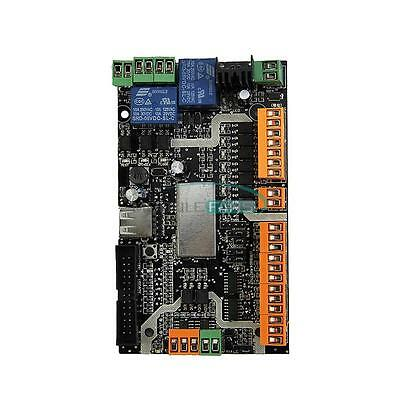 Controller Interface Board USBCNC 4 Axis USB CNC Card Replaceable MACH3 DIY
