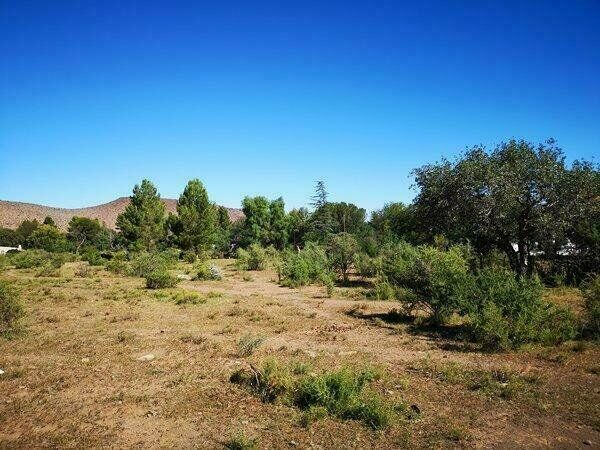 Own a piece of paradise in the heart of Nieu-Bethesda