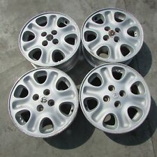 Set 4 cerchi in lega Enkei 6Jx15 4x100 ET45 vari modelli auto (17584 99-5-A-1)