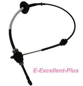 4L3Z-7E395-BA Automatic Transmission Gear Shift Shifter Cable Replacement for 2004 2005 Ford F-150 4L3Z7E395BA
