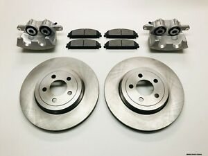 Front-Brakes-Repair-KIT-for-Chrysler-300C-3-0CRD-2005-2019-BRK-300C-026A-345MM