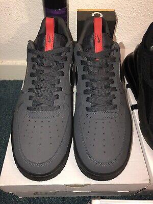 air force 1 negras 43