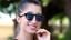 thumbnail 56 - Flip Up Circle Steampunk Glasses Goggles Sunglasses Emo Retro Vintage Cyber Punk