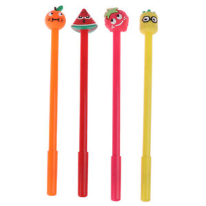1-Piece-kawaii-fruit-pen-creative-school-office-gel-pens-gift-stationery-PVCFLA