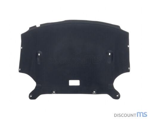 Dispositivos de protección trasera para bmw 5 Touring e61 año de fabricación 05-10